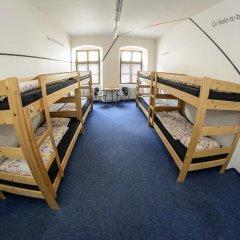 Hostel Eleven Кровать в общем номере фото 2