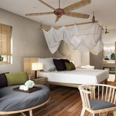 Отель Pakasai Resort 4* Люкс с различными типами кроватей фото 9