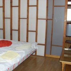 Hotel Kalina 2* Стандартный номер с различными типами кроватей фото 2