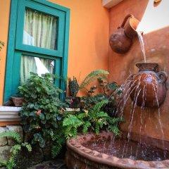 Отель Plaza Yat B'alam Гондурас, Копан-Руинас - отзывы, цены и фото номеров - забронировать отель Plaza Yat B'alam онлайн фото 3