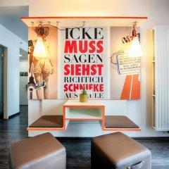 Отель ONE80° Hostels Berlin Германия, Берлин - - забронировать отель ONE80° Hostels Berlin, цены и фото номеров комната для гостей фото 2