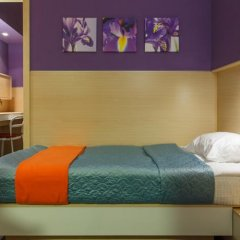 Гостиница Sleeport детские мероприятия фото 9