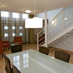 Отель Scandic Grand Marina 4* Люкс фото 8