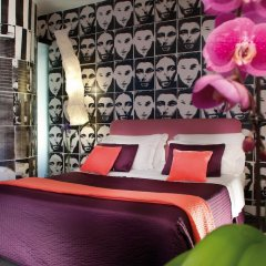Abitart Hotel 4* Стандартный номер с различными типами кроватей фото 5