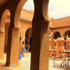 Отель Riad Ouzine Merzouga Марокко, Мерзуга - отзывы, цены и фото номеров - забронировать отель Riad Ouzine Merzouga онлайн фото 2