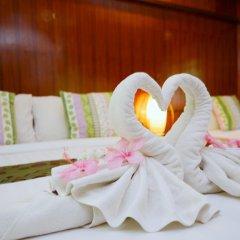 Отель Montalay Eco- Cottage удобства в номере