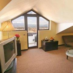 Отель Bansko SPA & Holidays 4* Стандартный номер с различными типами кроватей фото 6