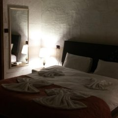 Отель Seval White House Kapadokya 3* Номер Делюкс