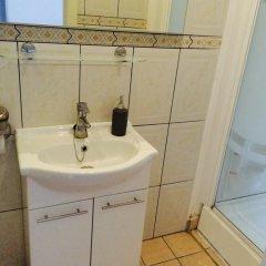 Отель B&B Casa Gabriel Бельгия, Брюссель - отзывы, цены и фото номеров - забронировать отель B&B Casa Gabriel онлайн ванная фото 2