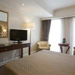 Hera Hotel 4* Стандартный номер с различными типами кроватей фото 17