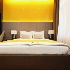 Отель Maccani Luxury Suites 4* Представительский люкс с различными типами кроватей фото 11