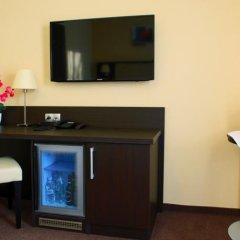 Hotel Poetovio Птуй удобства в номере фото 3