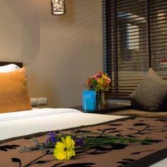 Отель A-One Pattaya Beach Resort 4* Номер Делюкс с различными типами кроватей фото 3