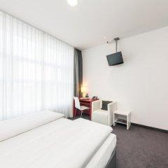 Select Hotel Berlin Gendarmenmarkt 4* Стандартный номер с двуспальной кроватью фото 5