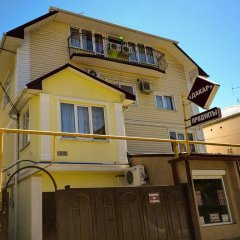 Гостевой дом Дакар балкон