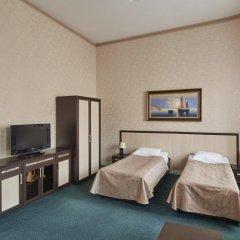 Гостиница Лефортово 3* Люкс с различными типами кроватей фото 3