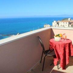 Hotel Ristorante Terrazzo sul Mare, Tropea, Italy | ZenHotels