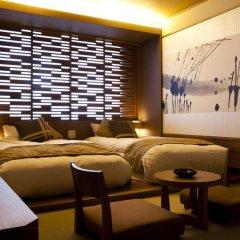 Отель Choyo Resort 4* Стандартный номер фото 4