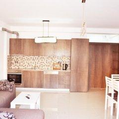 Отель Azzurra Apartments Албания, Саранда - отзывы, цены и фото номеров - забронировать отель Azzurra Apartments онлайн в номере фото 2