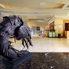 Отель Le Méridien St Julians Hotel and Spa Мальта, Баллута-бей - отзывы, цены и фото номеров - забронировать отель Le Méridien St Julians Hotel and Spa онлайн интерьер отеля фото 3