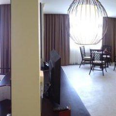 Отель Villa Hue 3* Люкс с различными типами кроватей фото 6