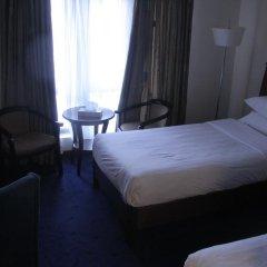 Le Vendome Hotel 4* Стандартный номер с различными типами кроватей фото 7
