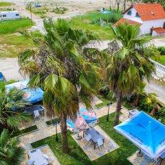 Hotel Venezia бассейн фото 2