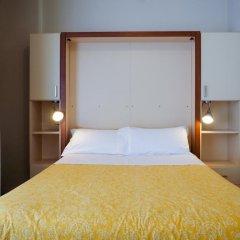 Отель Aparthotel Navigli Италия, Милан - отзывы, цены и фото номеров - забронировать отель Aparthotel Navigli онлайн комната для гостей фото 2