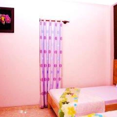 Отель Dalat Flower 3* Стандартный номер фото 2