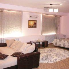 Hotel Olimpiya 3* Люкс с различными типами кроватей фото 4