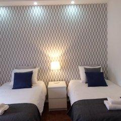 Отель 4U Lisbon III Guest House комната для гостей фото 5