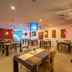 Отель Karon Butterfly Residence питание