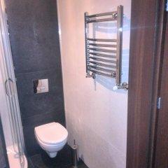 Отель Łódź 55 Стандартный номер с различными типами кроватей фото 5