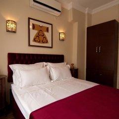 Отель Blue Mosque Suites Апартаменты фото 25