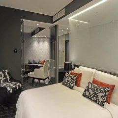 Отель Amman Rotana 5* Стандартный номер с различными типами кроватей фото 9