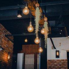 Hotel MIDO Myeongdong интерьер отеля фото 2