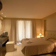 Hotel Alkionis комната для гостей фото 4