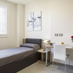 Отель Reno bed and breakfast Кальдерара-ди-Рено комната для гостей фото 2