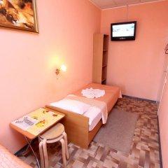 Эконом Мини - Отель Геральда Номер категории Эконом с 2 отдельными кроватями (общая ванная комната) фото 7