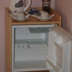Отель Chebsky dvur - Egerlander Hof 3* Стандартный номер с различными типами кроватей фото 9