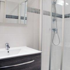 Апартаменты Apartment Massena Ницца ванная фото 2