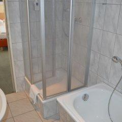Hotel Tiergarten Berlin 3* Стандартный номер с двуспальной кроватью фото 2