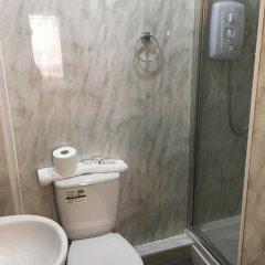 Smiths Hotel Глазго ванная фото 8
