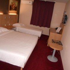 Отель Euro Capital 3* Стандартный номер
