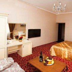 Гостиница Уют Ripsime 4* Улучшенный номер с различными типами кроватей фото 6