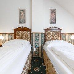Отель Trinidad Prague Castle 4* Стандартный номер фото 15