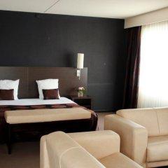 City Inn Luxe Hotel 3* Стандартный номер с двуспальной кроватью фото 5