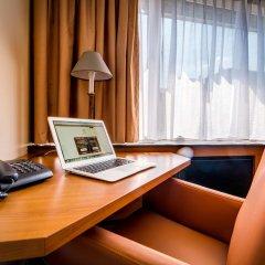 Arass Hotel 3* Номер Бизнес с различными типами кроватей фото 4