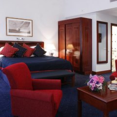 Гостиница Кемпински Мойка 22 5* Люкс с разными типами кроватей фото 3