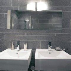 Отель Nieuwe Prinsengracht ванная